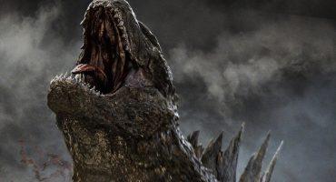 Lanzan la primera imagen de Godzilla en King of the Monsters