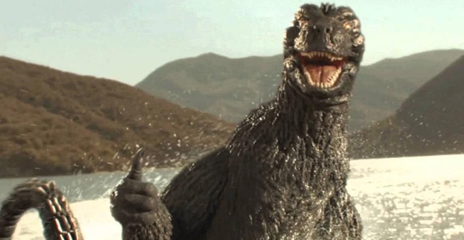 Godzilla tendrá su primera tienda oficial en Japón