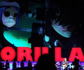 Gorillaz podría lanzar un nuevo álbum