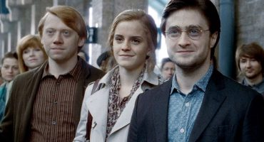 #19YearsLater: celebrando 19 años del epílogo de Harry Potter