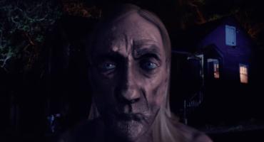Un terrorífico Iggy Pop de CGI en el nuevo video de Oneohtrix Point Never