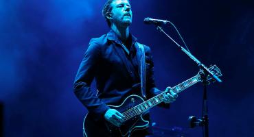¡Sorpresa! Interpol estrenó en vivo su nueva canción