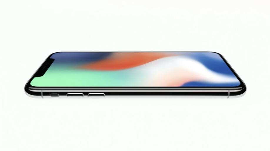 iPhone x, el dispositivo por el décimo aniversario de iPhone.