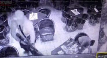 Guanajuato: grupo armado entra a bar y mata a cinco personas