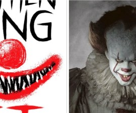 IT - Comparación entre películas y libros de Stephen King