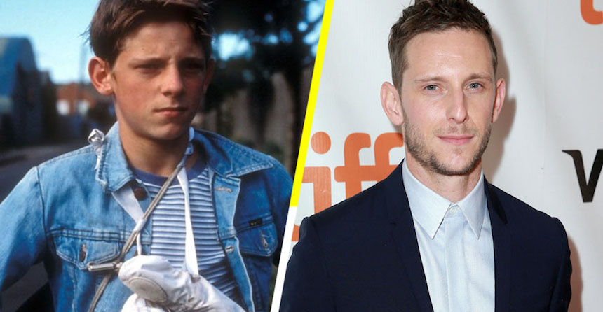 Jamie Bell - Billy Elliot