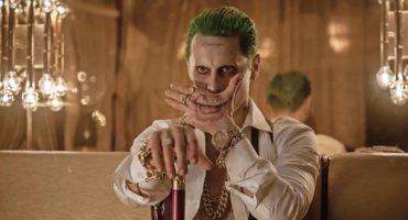 Jared Leto está un poco confundido con las películas del Joker