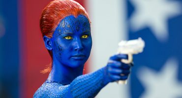 Jennifer Lawrence habla sobre su regreso en X-Men: Dark Phoenix