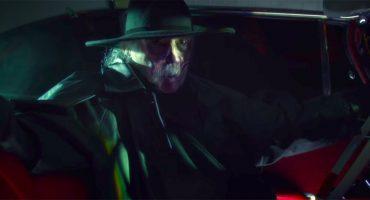 John Carpenter le rinde tributo a Stephen King con video de Christine