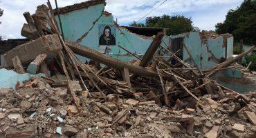 Juchitán derrumbado, Cuba y el pesaje entre Canelo y Golovkin: las fotos que tienes que ver el fin de semana