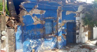 Octavio Paz: sobre el terremoto del 85, semillas, escombros y los mexicanos