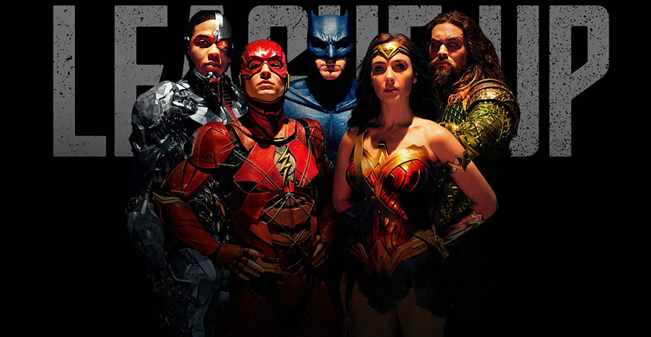 Independencia, Justice League