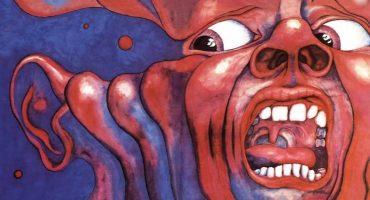 King Crimson anuncia un boxset edición limitada de 27 discos