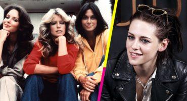 Kristen Stewart podría aparecer en el reboot de Charlie's Angels
