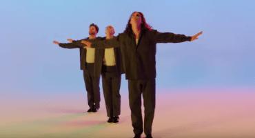 Todos a bailar con el nuevo video de LANY para