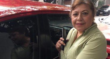 Laudrive: la app que ofrece servicio de transporte por y para mujeres