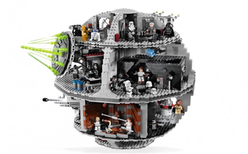 LEGO - Death Star