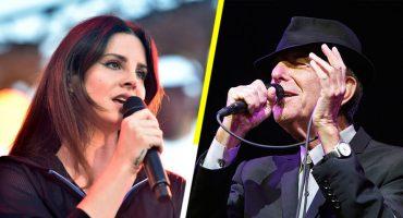 Lana Del Rey, Sting, Feist y más en el concierto tributo a Leonard Cohen