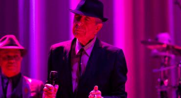 Conoce todos los detalles del álbum tributo a Leonard Cohen