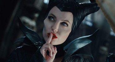 Habrá secuela de Maléfica y Angelina Jolie dice que