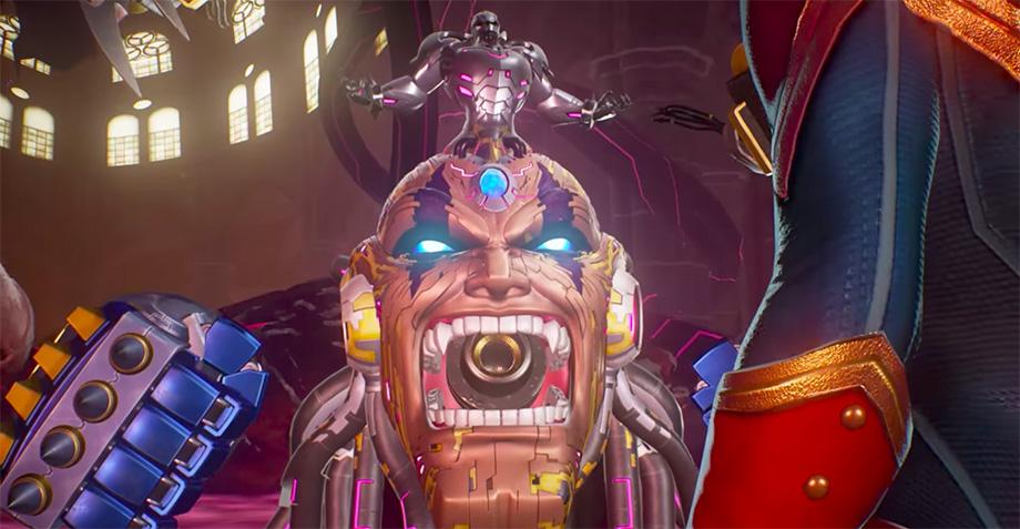 Es hora de los golpes: llega el tráiler de lanzamiento de Marvel Vs. Capcom Infinite