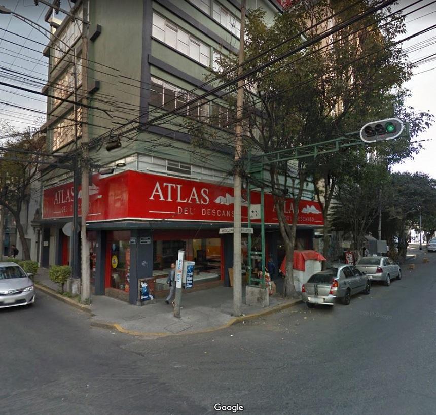 Medellín y San Luis Potosí