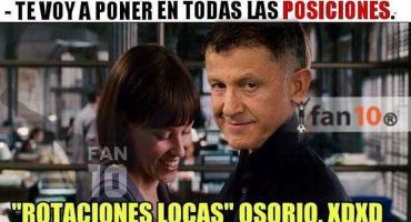 Fresquecitos: Los mejores memes del México vs Panamá