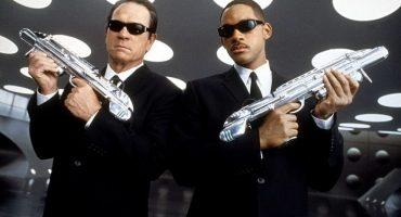 El spin-off de Men in Black ya tiene guionistas y fecha de estreno