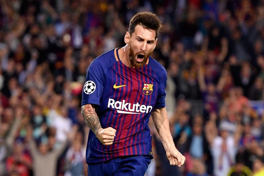 El Barcelona aplasta a la Juventus y todos los resultados del inicio de la Champions