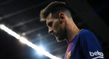 Sí llegó el mensaje: Lionel Messi mandó palabras de apoyo a Leo Farías
