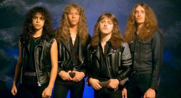 Metallica comparte un audio en vivo de