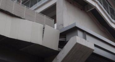 Cerrará un mes tramo de L12 del Metro por daños provocados por sismo