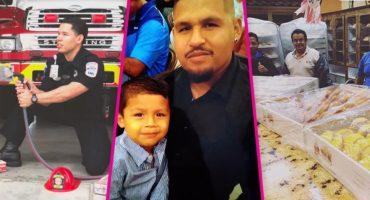 Héroes sin capa: Los mexicanos que arriesgaron su vida para salvar a las víctimas de Harvey