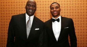 Recordamos el día que Michael Jordan dijo que Russell Westbrook era como él