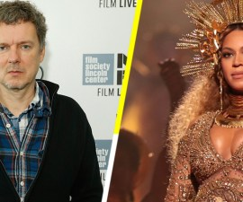 Michel Gondry dirigió un video de Beyoncé.
