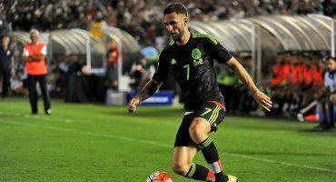 Los futbolistas mexicanos muestran solidaridad luego del sismo