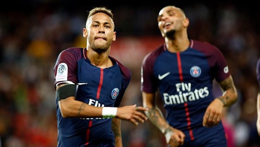 Cuando ganas millones: Neymar vivirá en la mansión que era de Gerard Depardieu