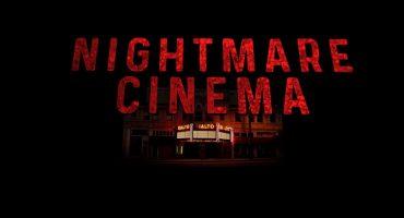 Leyendas del cine de terror se unen para crear una nueva antología
