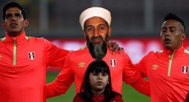 ¡WTF! La Selección de Perú  convoca a Osama Vinladen
