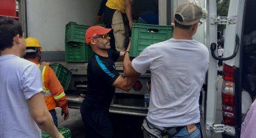 ¿Cómo están ayudando los equipos de la Liga MX después del sismo?