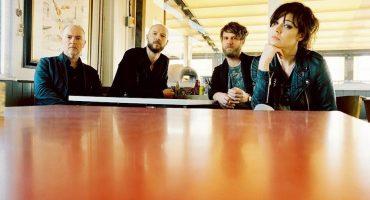 Paradise: La nueva banda con músicos de PJ Harvey y Primal Scream