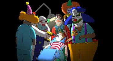 ¿Los payasos dentistas de BoJack son más aterradores que Pennywise?