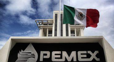 Ficht baja a Pemex a grado especulativo; conclusión