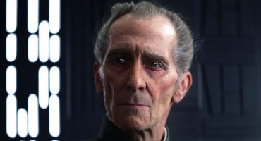 Así fue como ILM trajo a la vida a Peter Cushing en Rogue One