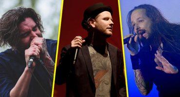 24 canciones esenciales para entrarle al Knotfest México 2017