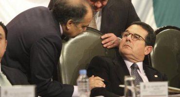 ¿El nuevo PRI? El embajador Arroyo Vieyra ocultó 1.2mdd en Andorra