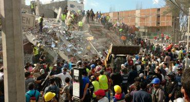 Una guía pequeña y clara para reclamar seguros por terremoto