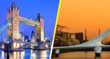 Los puentes más bellos que puedes encontrar en todo el mundo