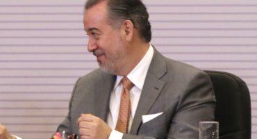 Raúl Cervantes Andrade, procurador general de la República
