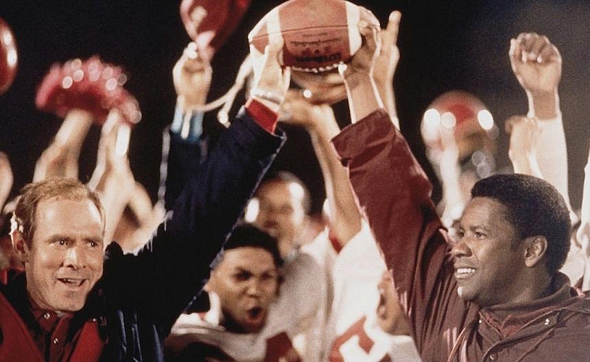Para el inicio de la NFL estas son 5 grandes películas de futbol americano